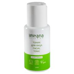 Мини тоник для нормальной кожи, 50ml ТМ Levrana