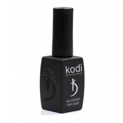 Kodi, No Sticky Top Coat - Топ без липкого слоя (12 ml.)
