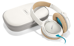 Амбушюры Bose AE2, AE2i, AE2W, Sound True, Sound Link (Светло-бежевые)