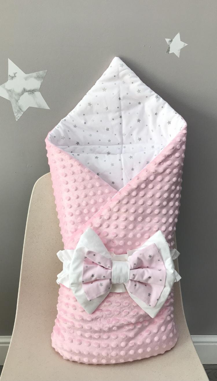 Теплые конверты на выписку новорожденного