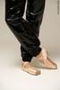 Штаны + Удлиненные шорты, испачканные принтом | слякоть