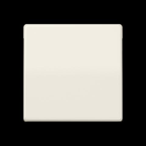 Выключатель одноклавишный проходного типа. 10 A / 250 B ~. Цвет Слоновая кость. JUNG AS. 506U+AS591