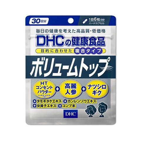 DHC Volume Top (для увеличения объема волос) Premium