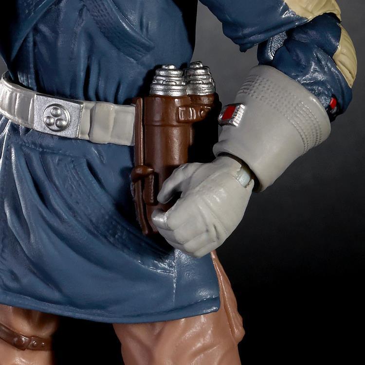 Фигурка Капитан Кассиан Андор Star Wars: Black Series Звездные Войны