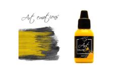 Pacific.Жёлтый (yellow) ART