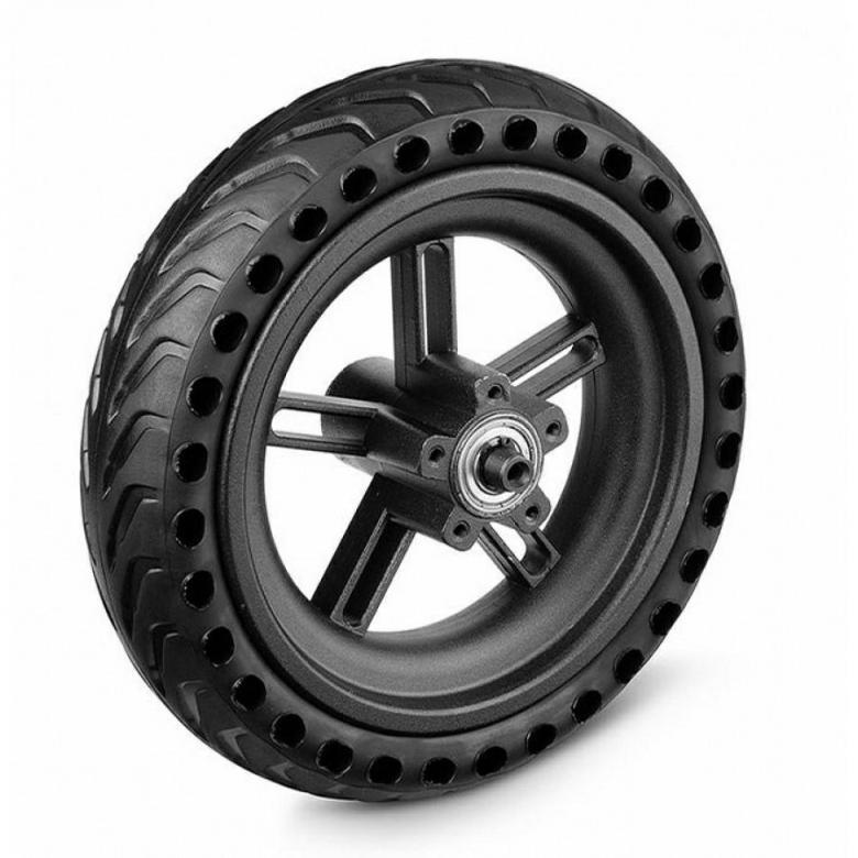 Заднее колесо в сборе для Kugoo S3 Pro