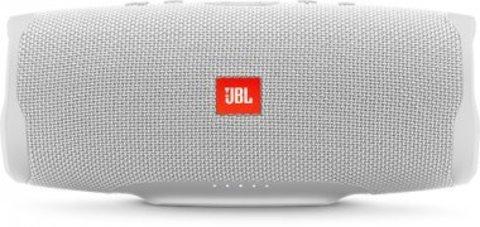 Беспроводная акустика JBL Charge 4  (JBLCHARGE4WHT) White