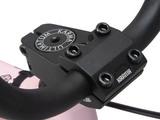 BMX Велосипед Karma Ultimatum LT 2020 (матовый розовый) вид 6