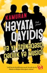 Həyata qayıdış və ya özünəqəsd. Dəlilik və musiqi