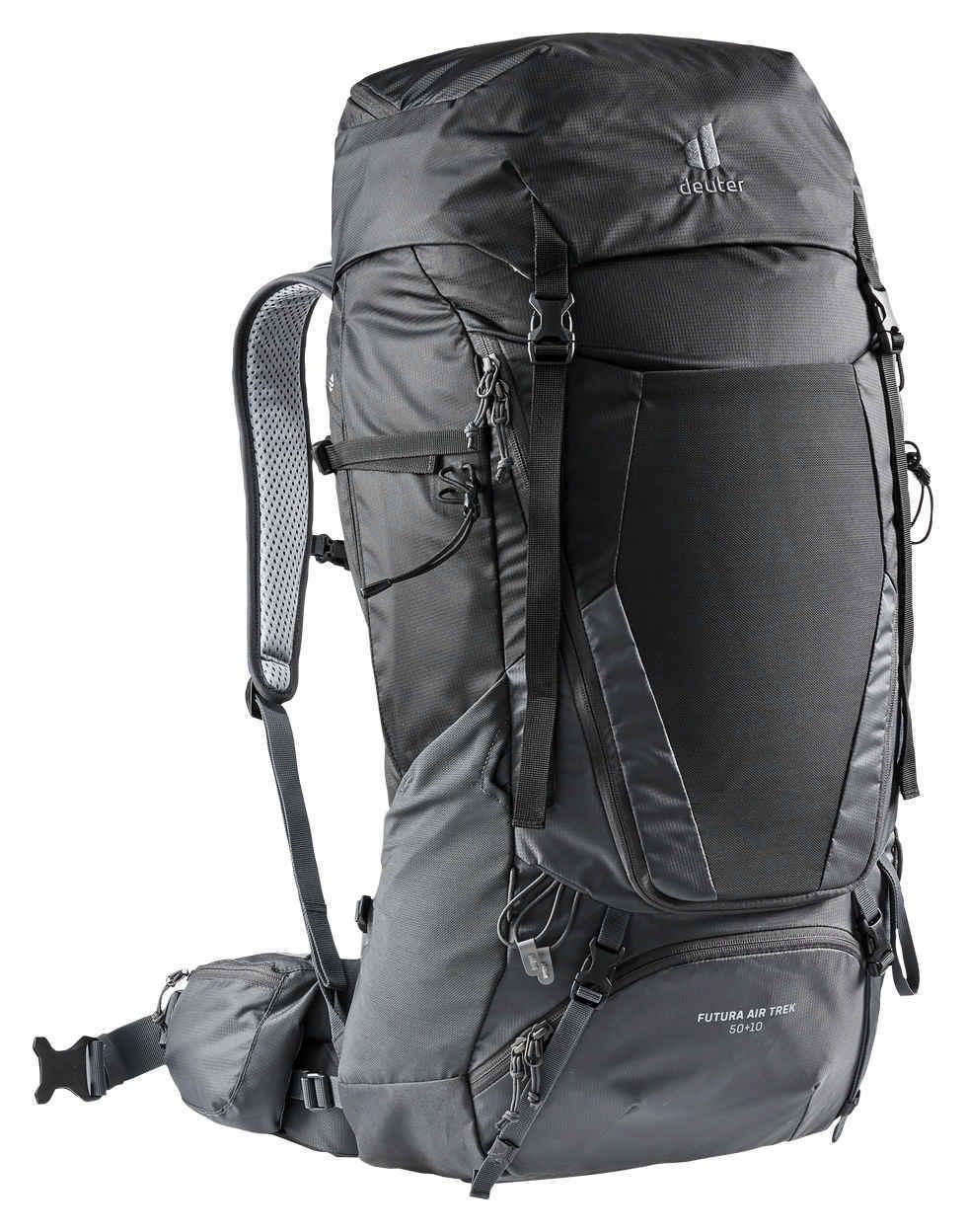 Туристические рюкзаки легкие Рюкзак Deuter Futura Air Trek 50+10 (2021) 3402121-7403-Futura_Air_Trek_50_10-d00.jpg