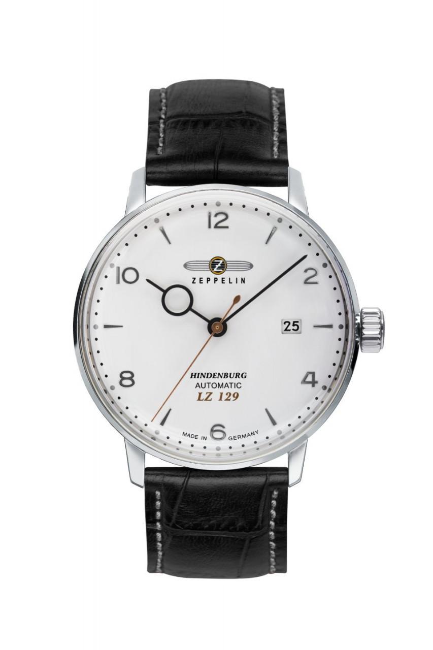 Мужские часы Zeppelin Hindenburg LZ 129 80621
