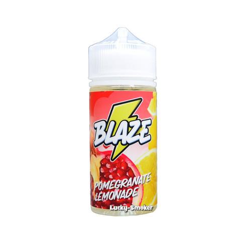 Жидкость Blaze 100 мл Pomegranate Lemonade