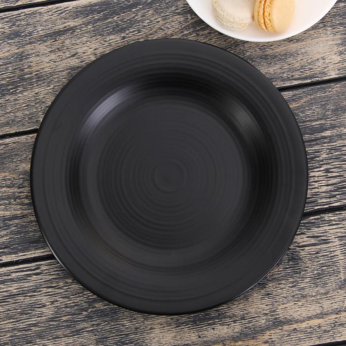 Тарелка десертная 22 см