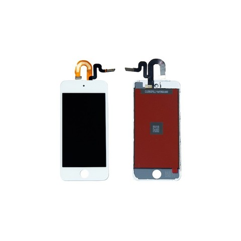 LCD Apple iPod Touch 5 + Touch White
