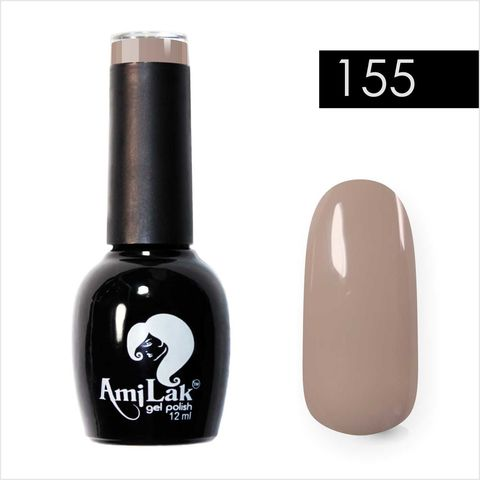 AmiLak Color Gel Polish №155