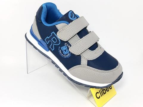 Clibee F803 Gray/Blue 32-37
