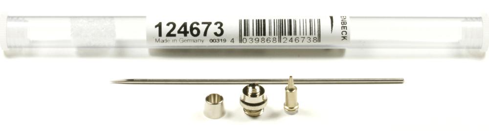 Запчасти для аэрографов Harder&Steenbeck Краскораспылительный комплект 0.8 мм для Colani import_files_b0_b09450e379e011dfba46001fd01e5b16_784b231f0e5f11e4b01350465d8a474e.jpg