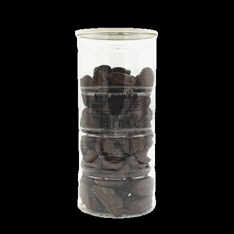 Финики в темной шоколадной глазури NUT POWER, 500 гр