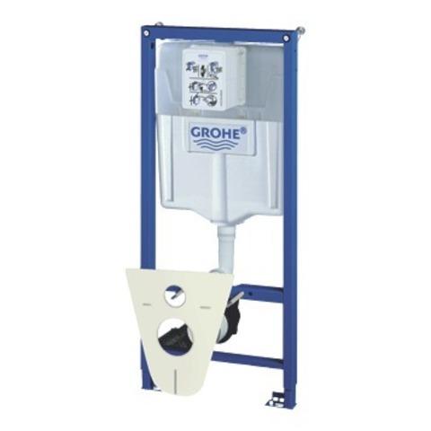 Инсталляция для унитаза подвесного GROHE Rapid SL (38539001)