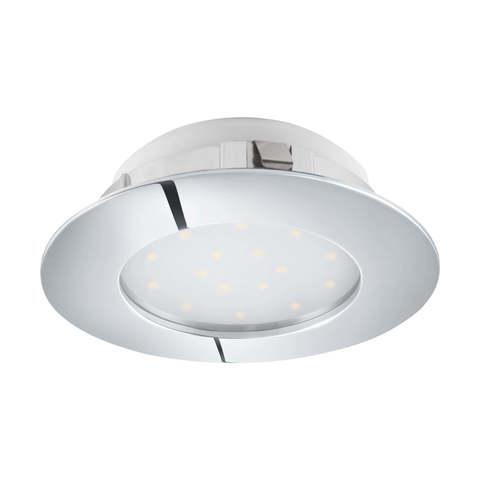 Светильник светодиодный встраиваемый влагозащищенный Eglo PINEDA 95888