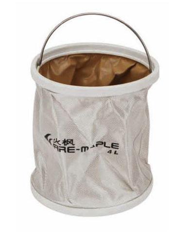 Картинка ведро Fire-Maple FMB-904, 4 литра  - 1