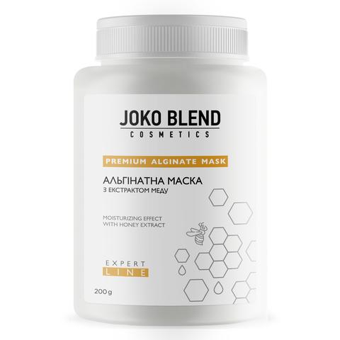 Альгінатна маска з екстрактом меду Joko Blend 200 г (1)