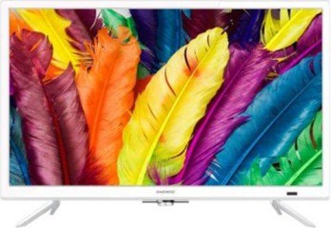 Телевизор Daewoo Electronics L24V639VAE 24