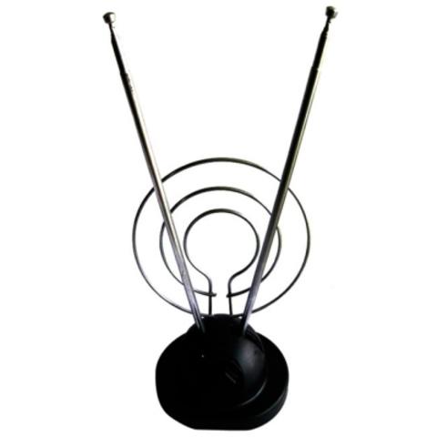 Антенна Усы с дв. кольцом мал. YB1-002