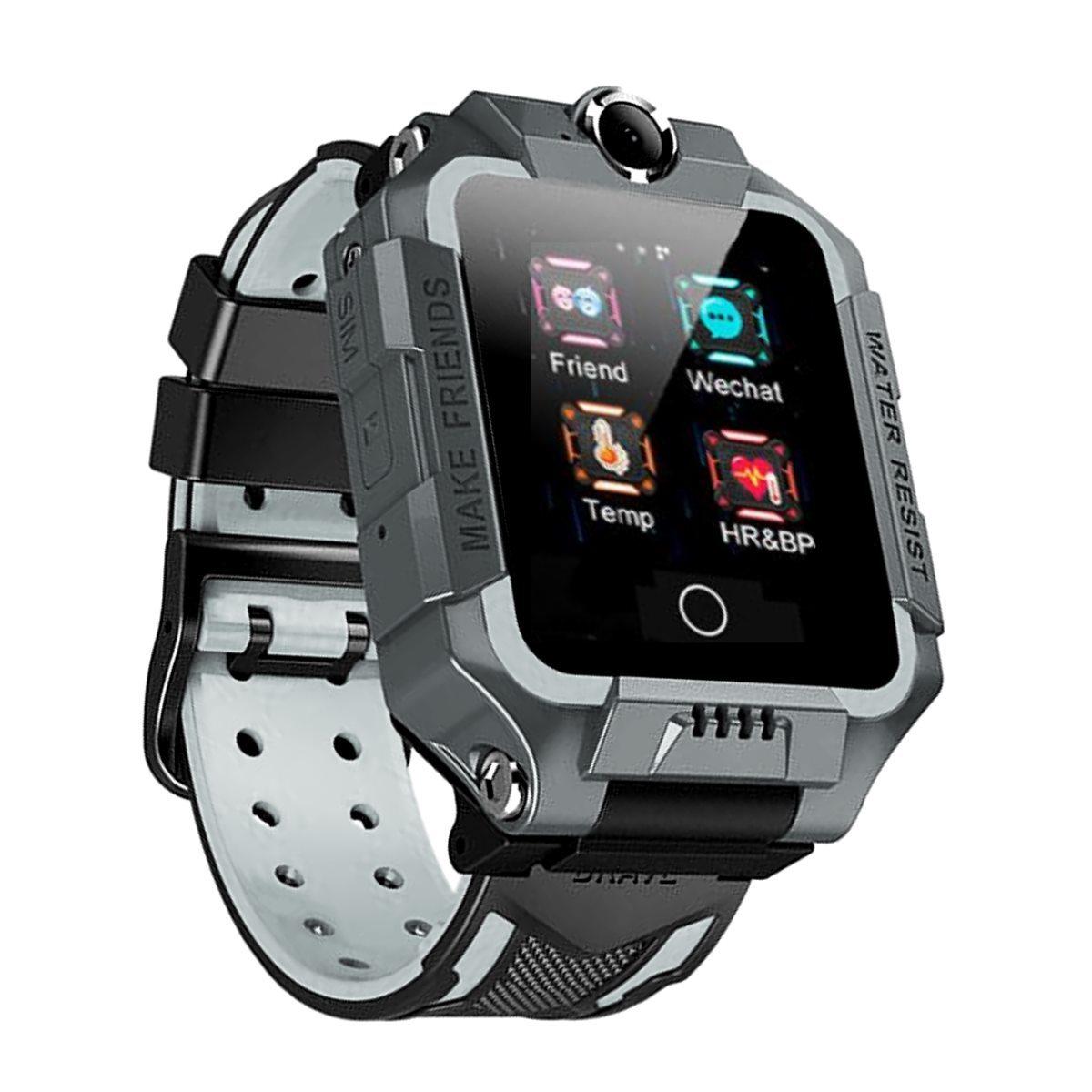Каталог Часы Smart Baby Watch T10SL с видео и термометром Смарт_часы_T10SL_Black_3.jpg