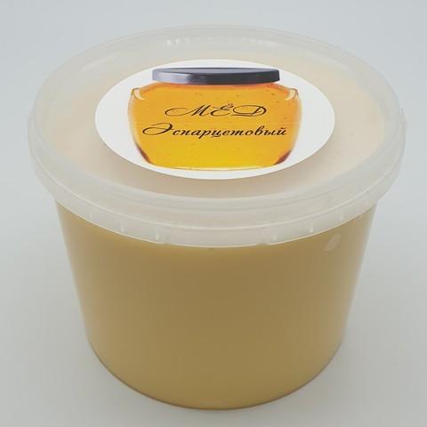 Эспарцетовый мёд, 1 кг