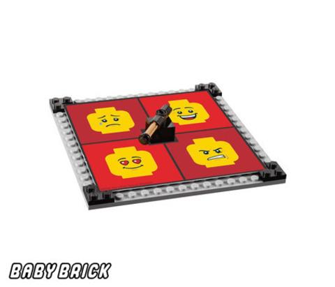 LEGO Education: Базовый набор StoryStarter «Построй свою историю» 45100 — StoryStarter Core Set — Лего Образование Эдукейшн