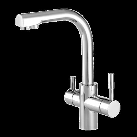 Смеситель с краном для чистой воды Барьер