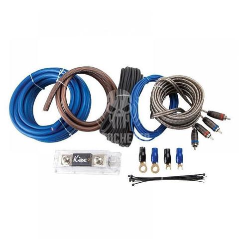 Комплект проводов Kicx AK4ANL2