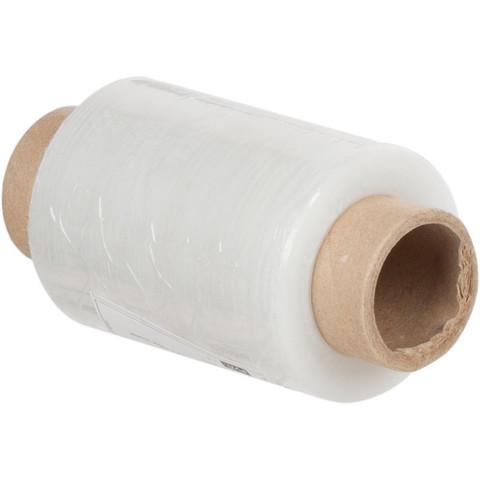 Стрейч-пленка для ручной упаковки вес 0.23 кг 20 мкм x 10 см x 125 м (мини-ролл, престрейч 140%)