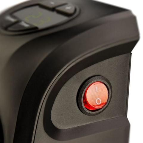 Портативный электрический обогреватель Handy Heater (400 Вт) (без пульта)