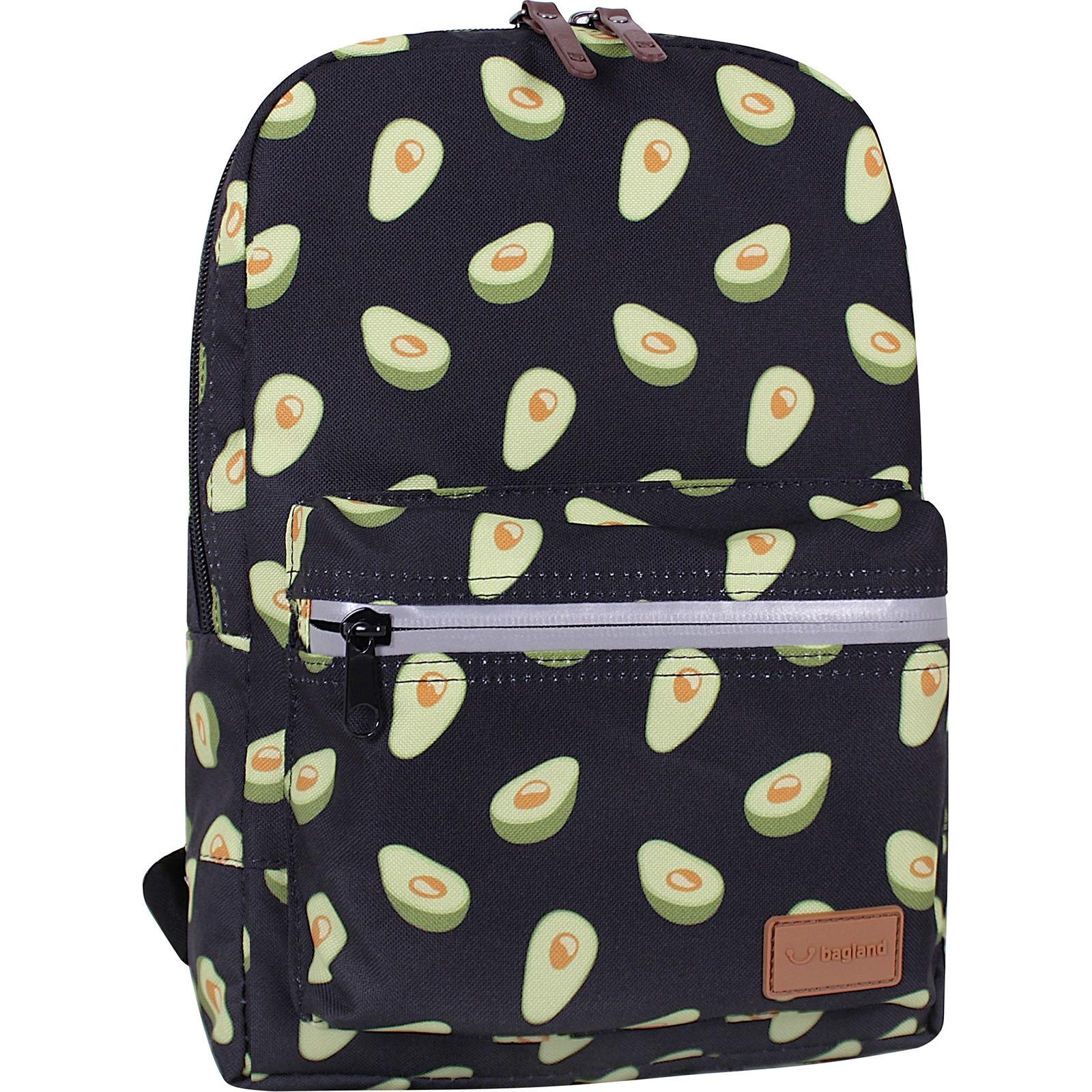 Молодежные рюкзаки Рюкзак Bagland Молодежный mini 8 л. сублимация 763 (00508664) IMG_1881суб.763.JPG