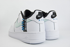 кроссовки Nike Air Force 1 Low World