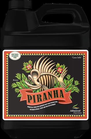 Стимулятор Advanced Nutrients Piranha 0,5 л