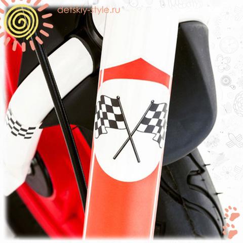 "Беговел Kettler ""Spirit Air Racing 12,5"" (Кетлер)"
