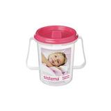Детская чашка с носиком Hydrate 250 мл, артикул 67, производитель - Sistema, фото 2