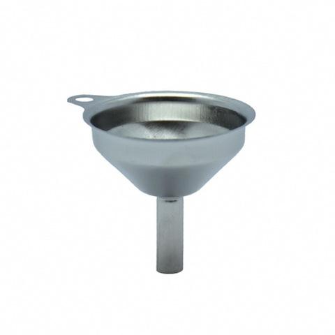 Воронка металлическая d55 мм