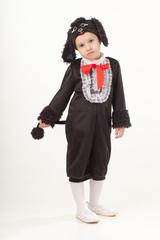 Купить костюм Пуделя Артемона для ребенка - Магазин