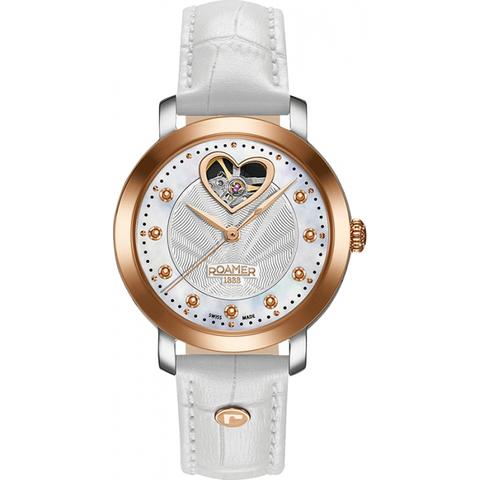 Наручные часы Roamer 556661.46.19.05