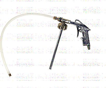 RADEX AGU Универсальный пистолет для нанесения кузовных покрытий