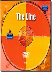 Challenges 1&2 DVD PAL (The Line)