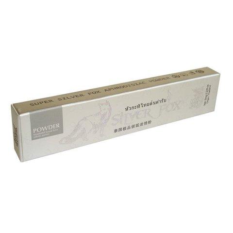 Silver Fox Серебряная Лиса возбуждающие капли для женщин (5 мл.)