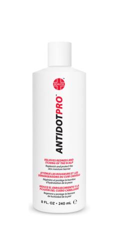 AntidotPRO - Концентрат-защита для кожи головы (240 мл)