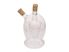 9440 FISSMAN Ёмкость для жидких специй, масла 2в1 45 мл / 420 мл