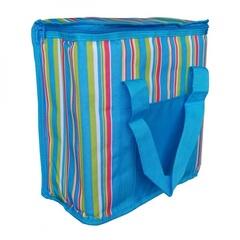 Изотермическая сумка Bestpohod Snowbag 20 blue