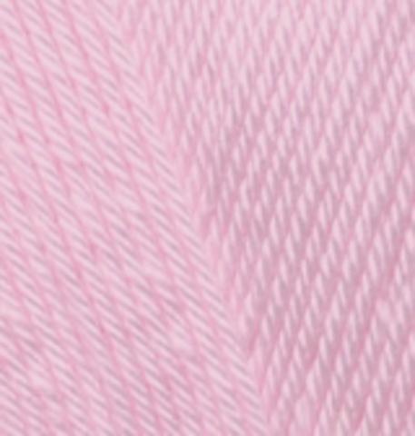 Diva 291 Светло-розовый Alize